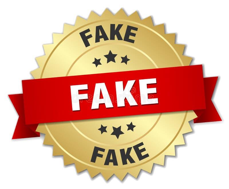 falsificazione royalty illustrazione gratis