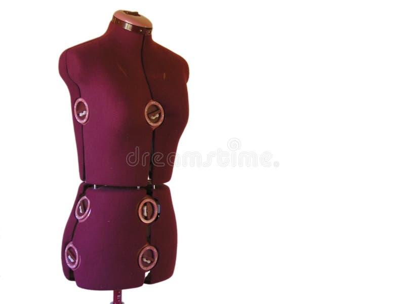 falsk tillverkare s för klänning arkivfoton