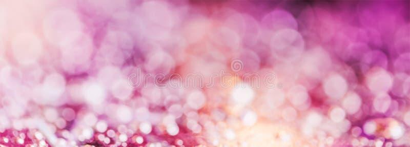 Falta de definición colorida festiva del fondo fotos de archivo
