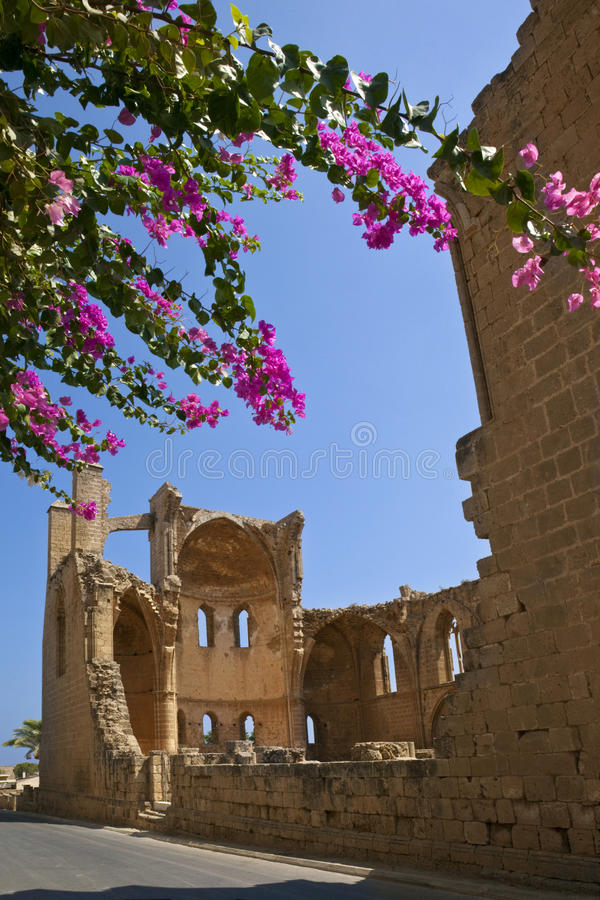 Famagusta - Northern Cyprus stock image