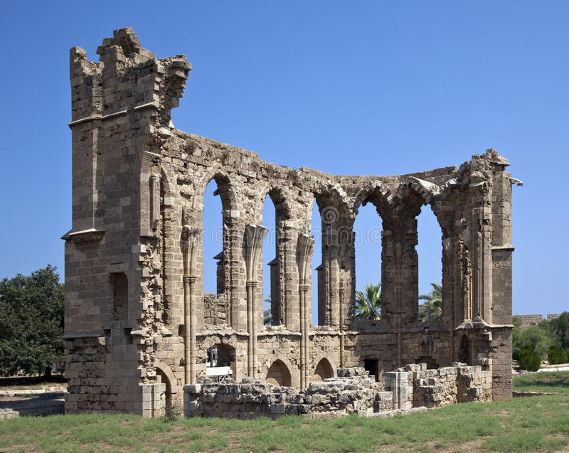 Download Famagusta - Northern Cyprus Stock Photo - Image: 16292286
