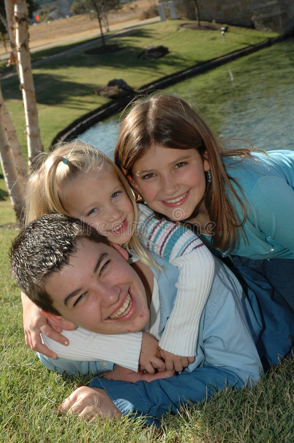Familia feliz 2