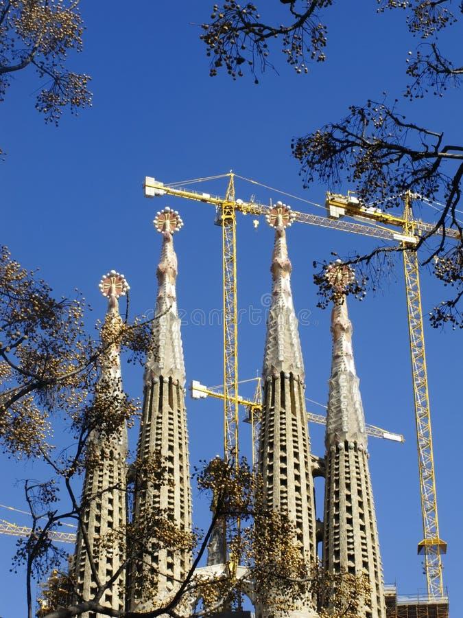 Download Familia sagrada στοκ εικόνα. εικόνα από anton, ύφος, ορόσημο - 13175283
