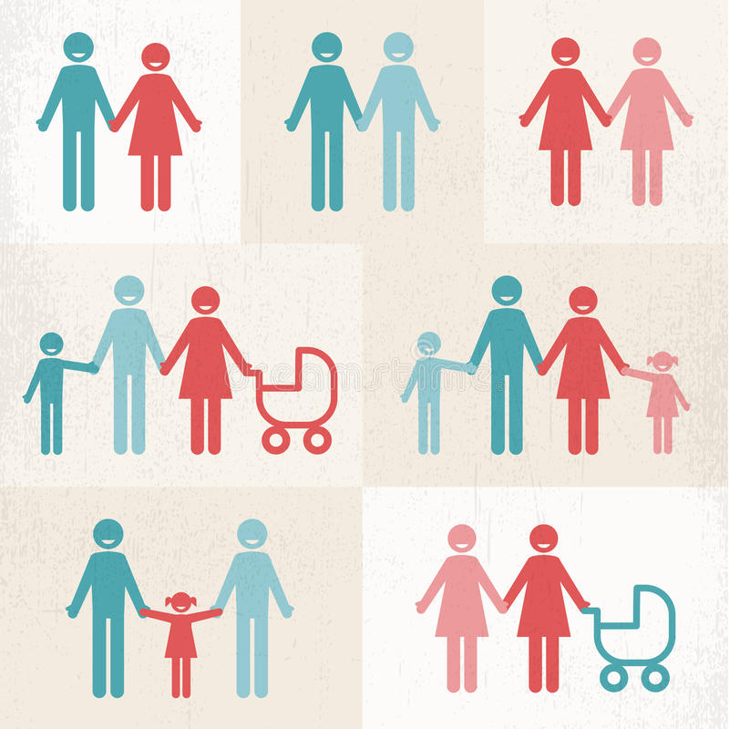 familias libre illustration