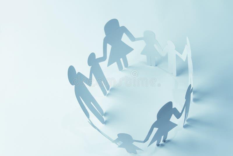Download Familie stock afbeelding. Afbeelding bestaande uit blauw - 39116585