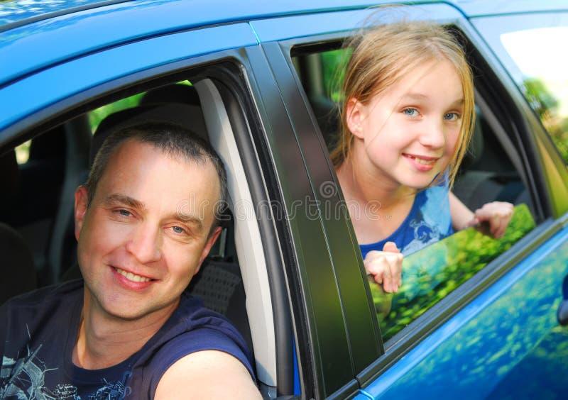 familjtur fotografering för bildbyråer
