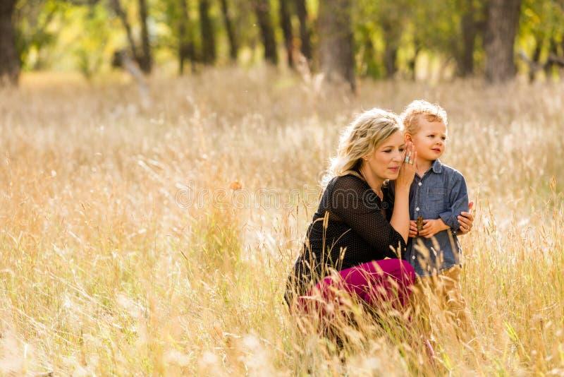Download Famille photo stock. Image du caucasien, mâle, automne - 45355698