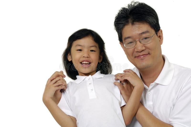 Download Famille asiatique image stock. Image du drôle, homme, papa - 8670341