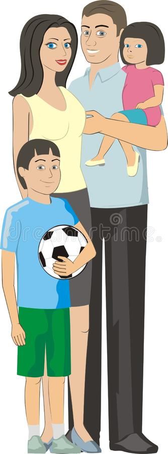 Download Family Stock Photos - Image: 13865563