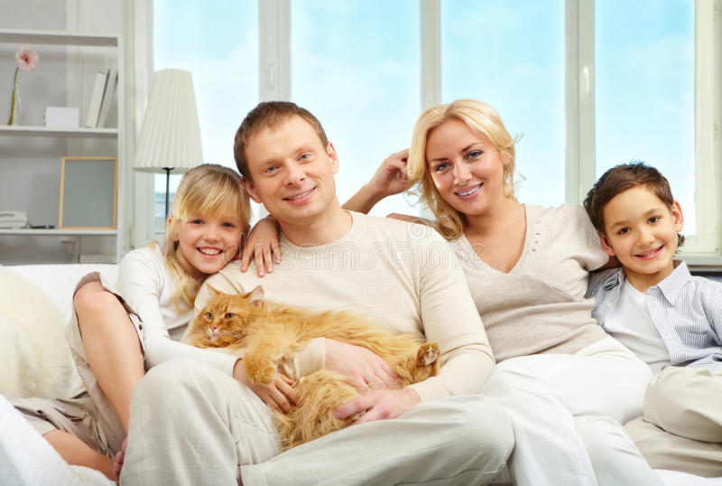Download Family stock photo. Image of home, generation, mother - 18591588