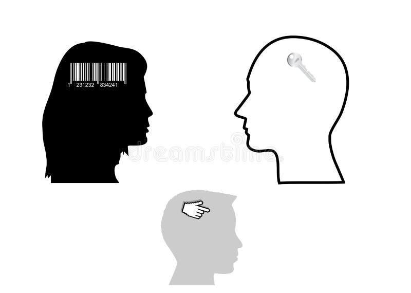 Download Family stock vector. Illustration of consumerism, modern - 21565586