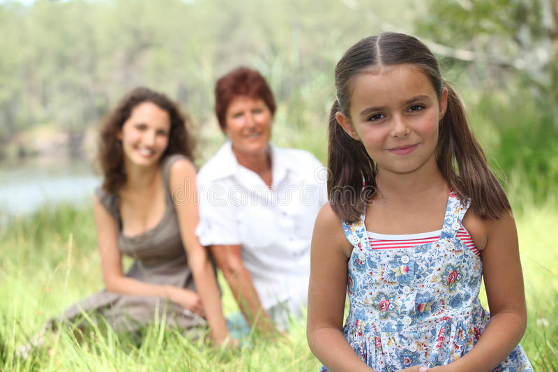 Download Family stock photo. Image of up, family, women, grandmother - 26937186