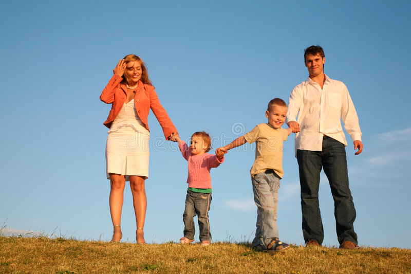 Download Family Stock Image - Image: 2728601