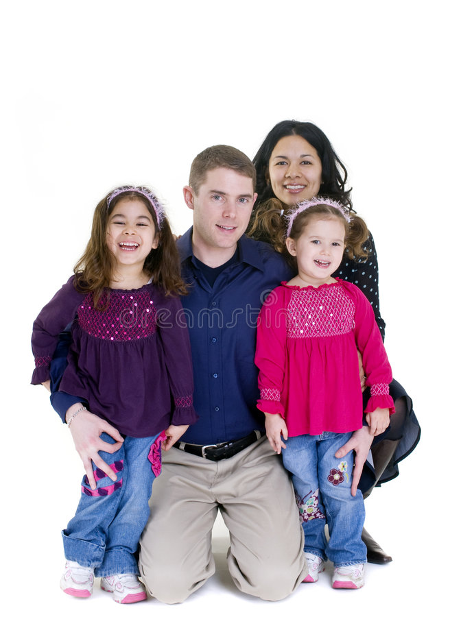 Download Family stock image. Image of innocent, korean, together - 4507949
