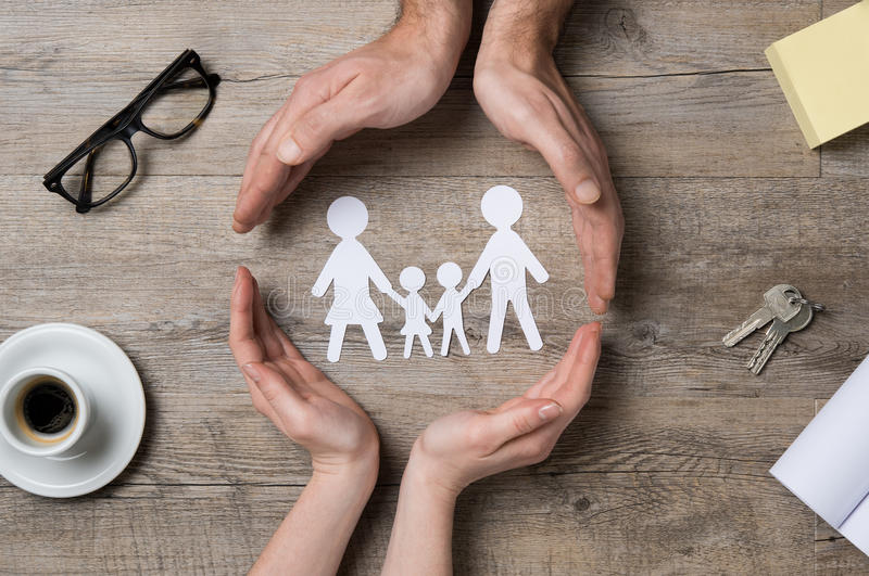 Family care stock photos