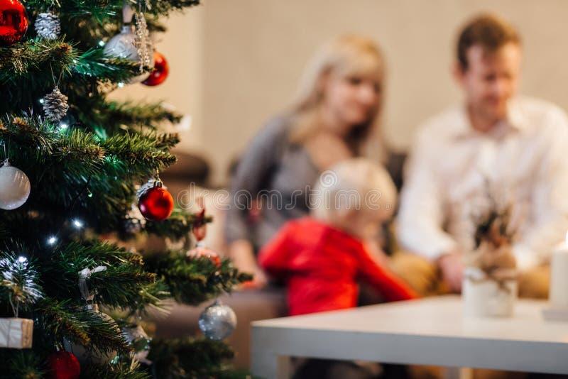 Family Christmas Free Public Domain Cc0 Image