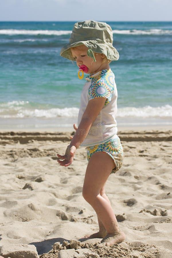Family Fun Vacations stock photo