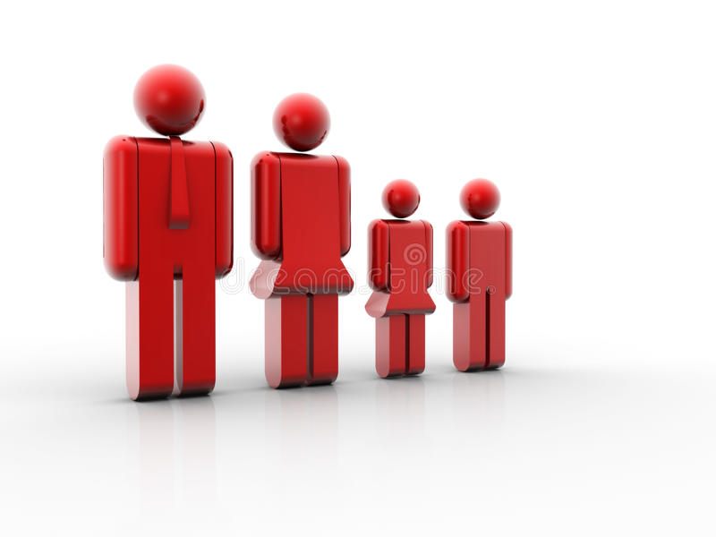 Download Family Icon Stock Images - Image: 11657114
