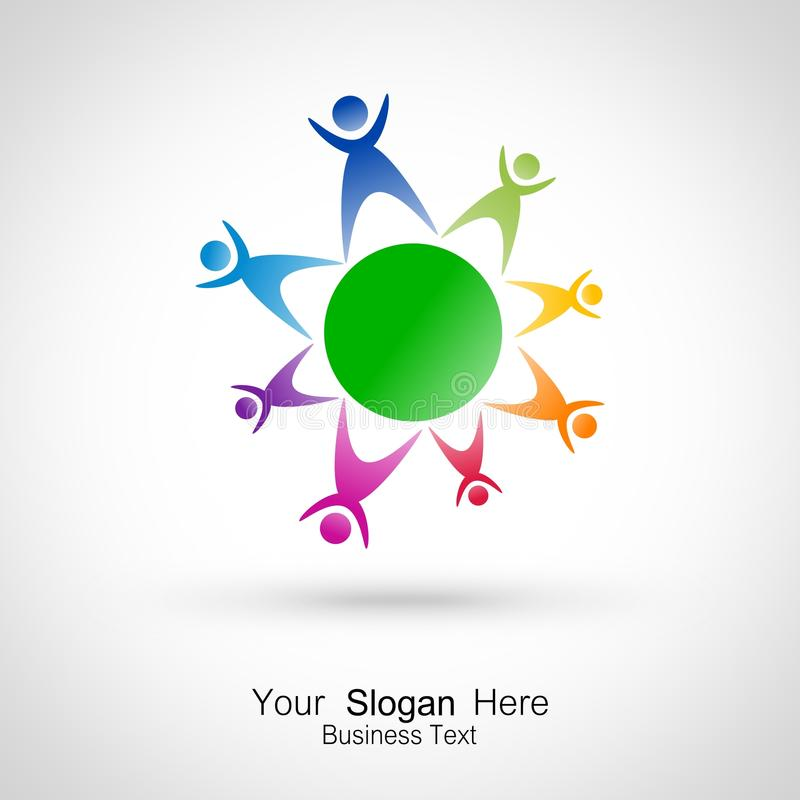 Download Family. Icon design stock photo. Image of child, simbol - 29389176