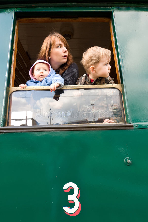 Download Family journey stock photo. Image of family, journeying - 6530902