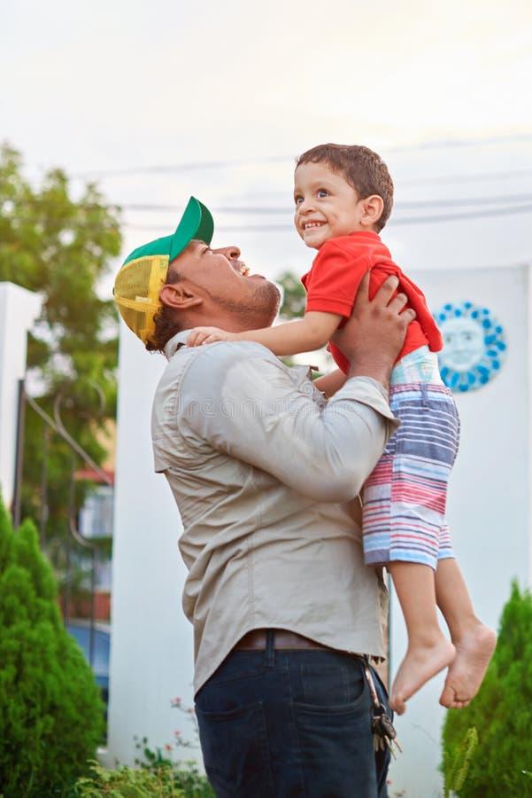 Family life theme stock photos