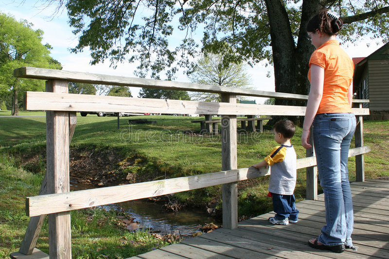 Download Family Lifestyle Siblings At The Park Stock Photo - Image: 130680
