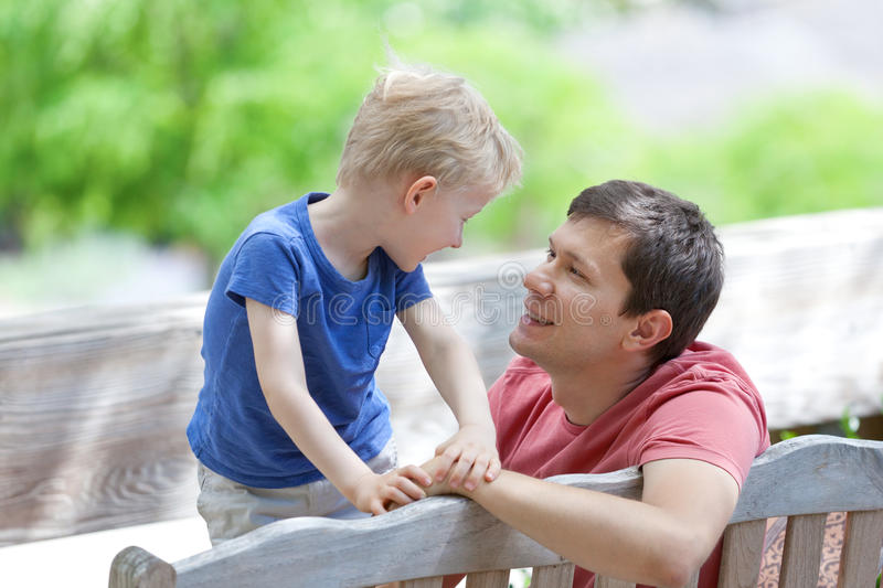 Download Family outdoors stock image. Image of park, father, bonding - 31788407