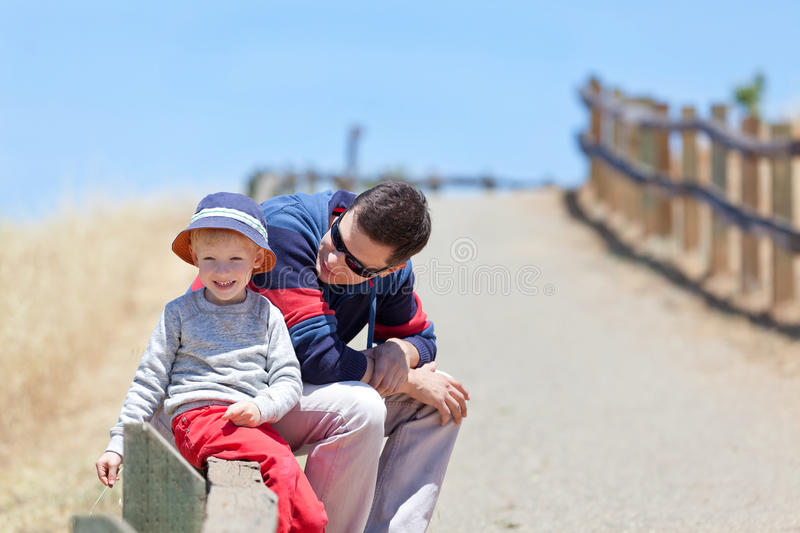 Download Family at the park stock photo. Image of smile, outdoor - 31377082