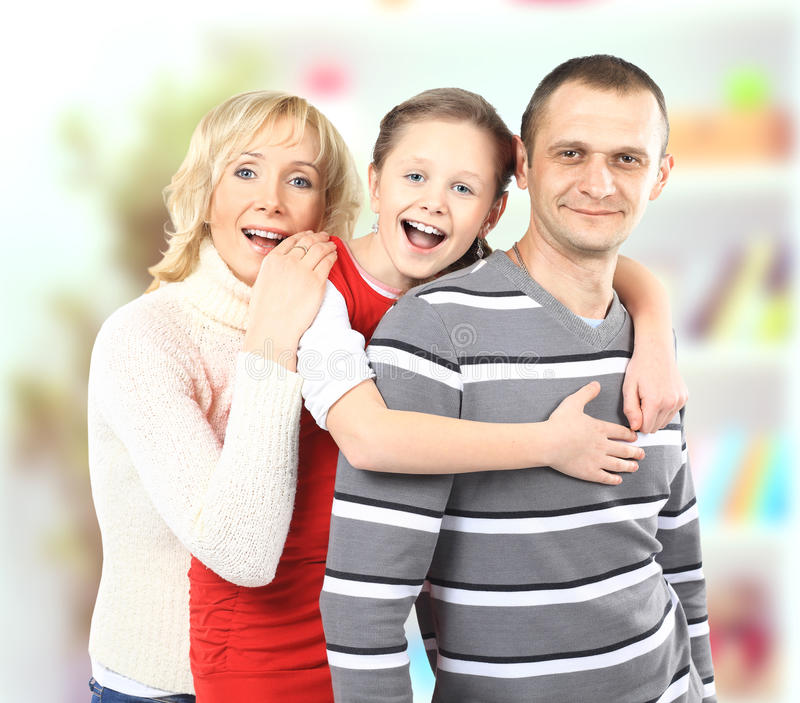 Download Family portrait stock photo. Image of people, isolated - 36145278