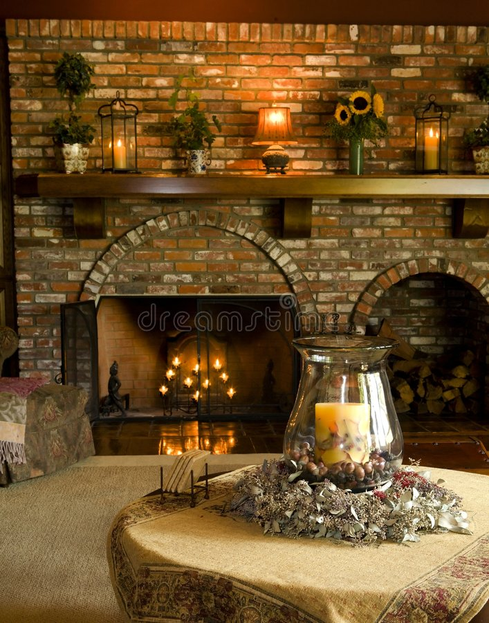 Download Family Room stock photo. Image of security, comfortable - 2833150