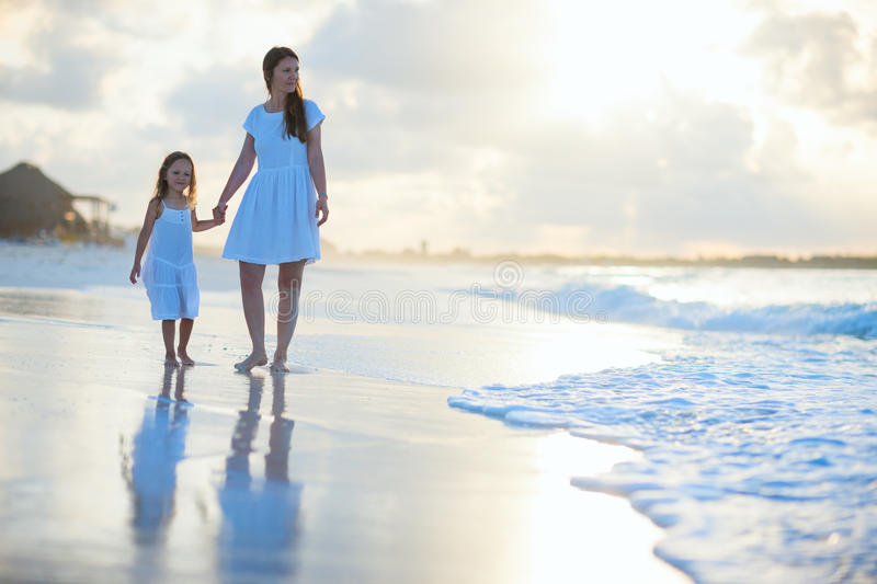 Download Family At Sunset Stock Photography - Image: 34024282
