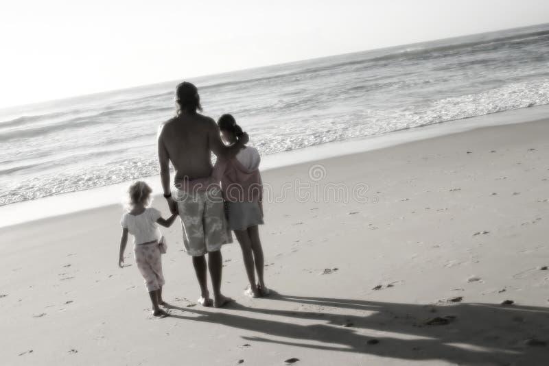 Family Time royalty free stock photos