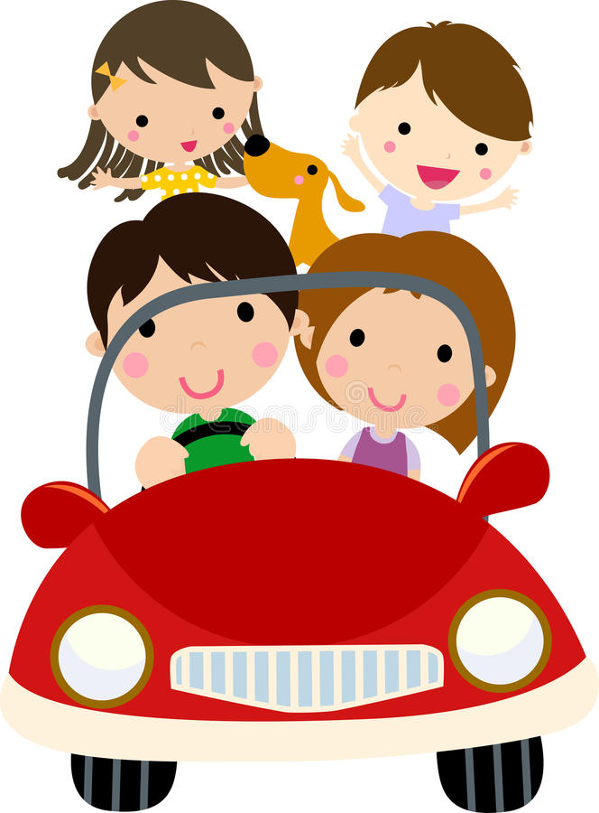 Download Family Travel Royalty Free Stock Photo - Image: 35297445