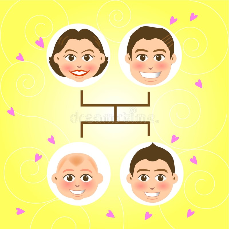 Download Family Tree Stock Images - Image: 4419924