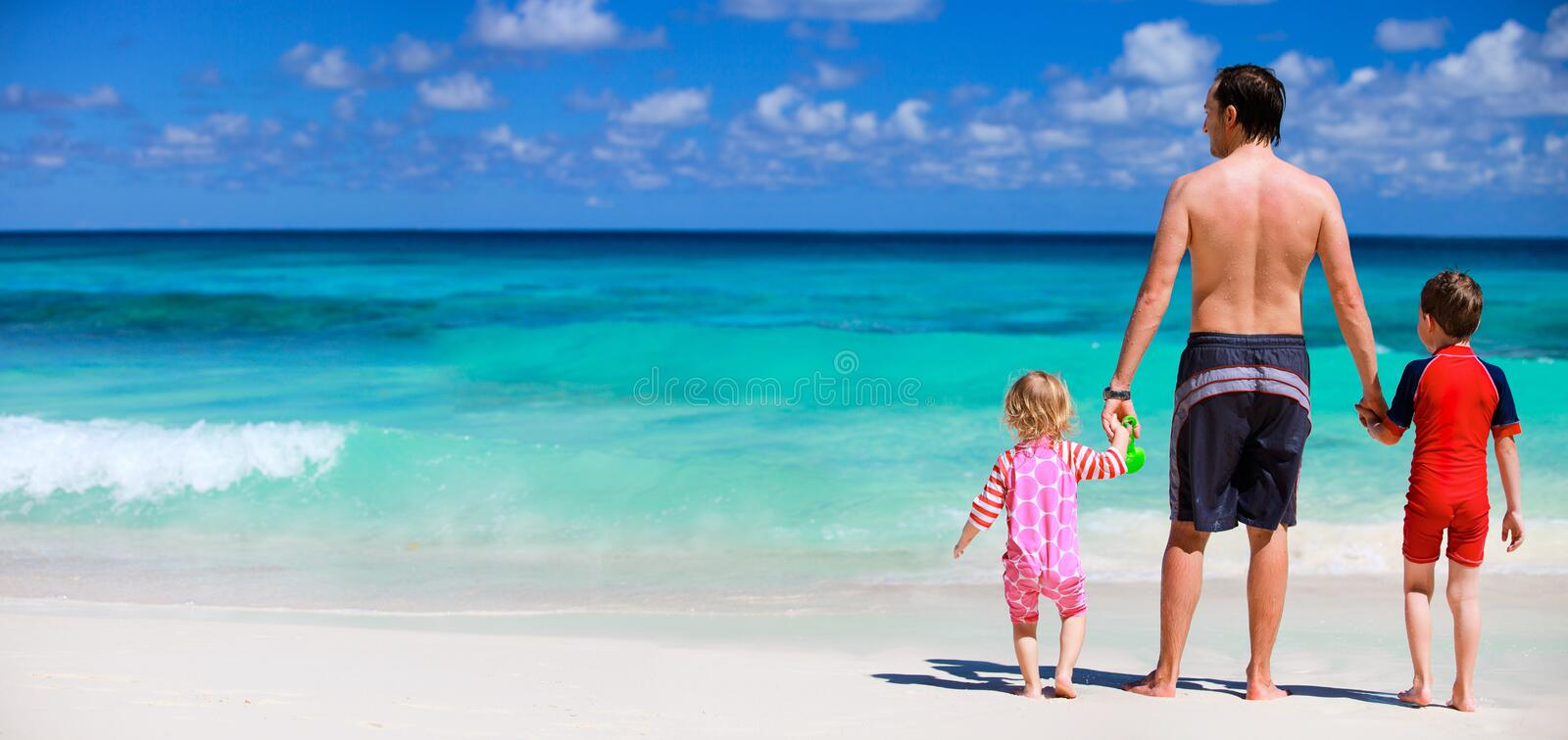 Download Family on vacation stock photo. Image of happy, child - 17815944