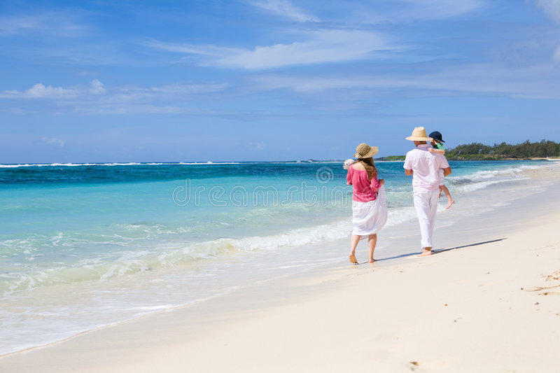 Download Family vacation stock image. Image of leisure, person - 8317691