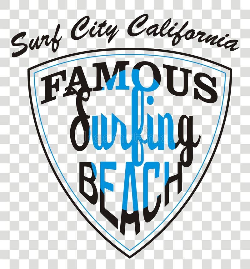 Download Famous beach stock vector. Illustration of equator, illustration - 12307479