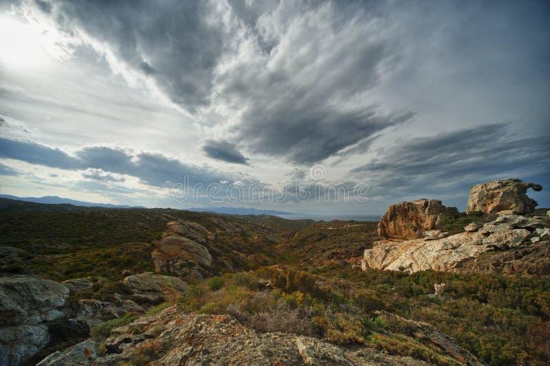 Download Famous Cap de Creus stock photo. Image of landscape, nature - 27446560