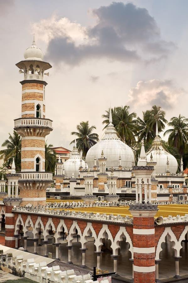 Download Famous mosque stock image. Image of illuminate, islam - 18261011