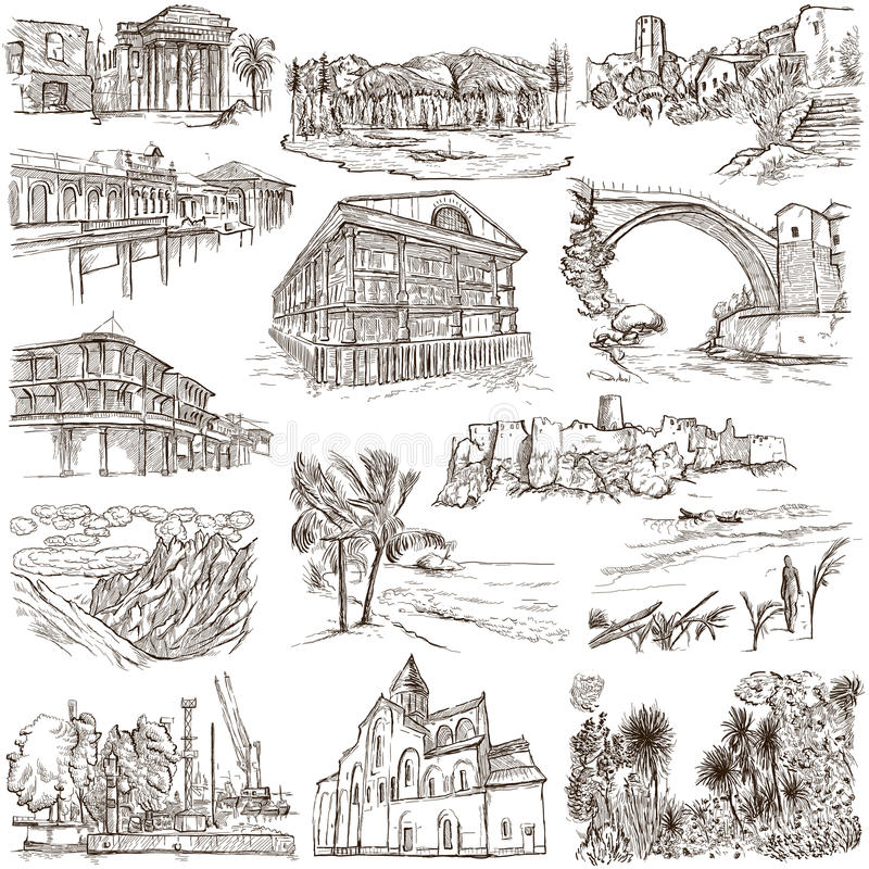 Download Famous Places And Architecture