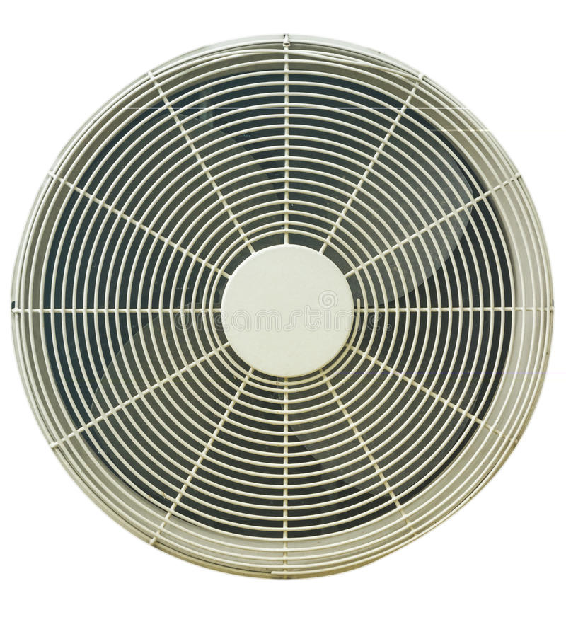 Download The fan air condition. stock image. Image of cooling - 32306463