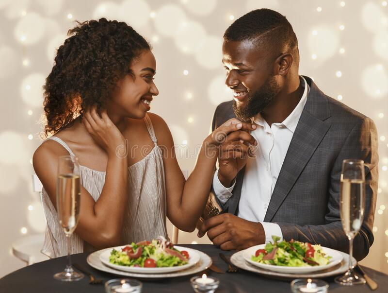 1,041 Black Couple Dining Photos - Free  Royalty-Free Stock Photos from  Dreamstime