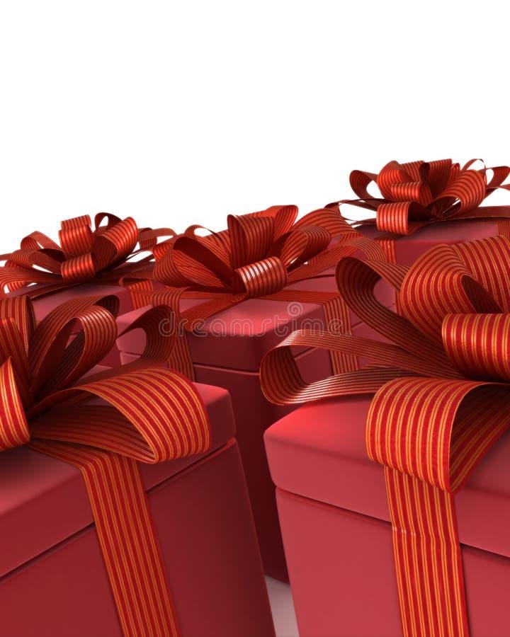 Free Fancy Box (XXL Size) Royalty Free Stock Photos - 4685698