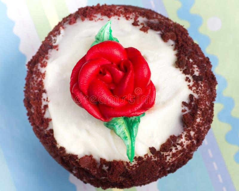 Fancy Cupcake Royalty Free Stock Image