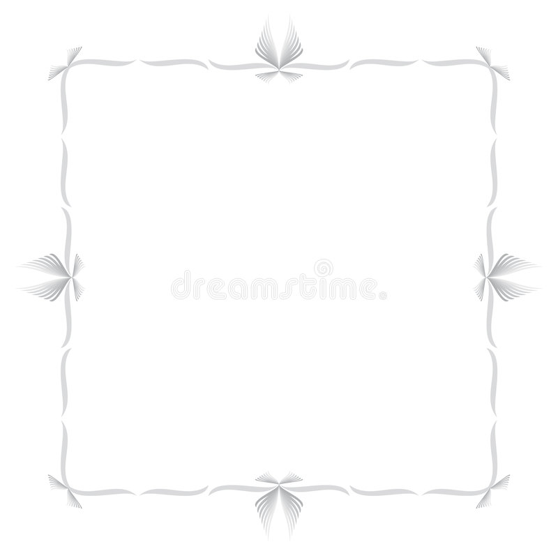 Free Fancy Frame Ornament Stock Photo - 7716720