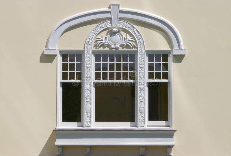 fancy okno obraz royalty free