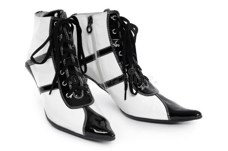 Fancy Retro Footwear
