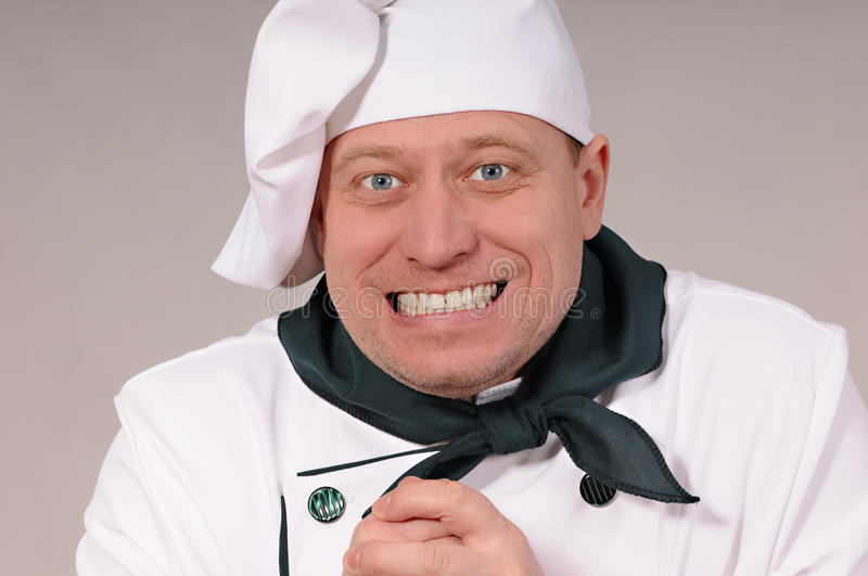 Download Fanny chef stock photo. Image of chef, kitchener, kerchief - 23292728