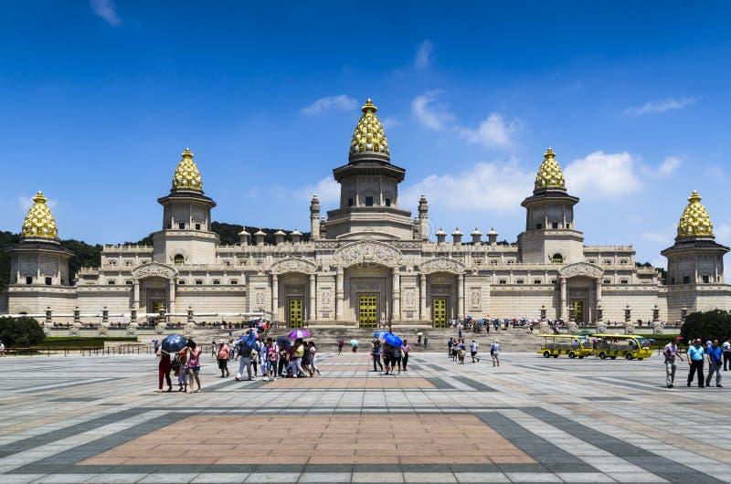 Fanonhouse lingshan de Wuxi fotos de archivo