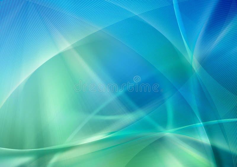 Fantasía del color ilustración del vector